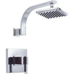 Click here to see Danze D500544 Danze D500544 Sirius Single Handle Pressure Balance Shower Only - Chrome
