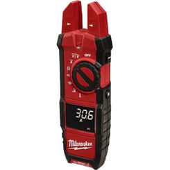 Click here to see Milwaukee 2206-20 Milwaukee 2206-20 Fork Meter for HVAC/R