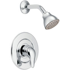 Click here to see Moen TL473 Moen Tl473 Chateau Standard Shower Only Trim Chrome
