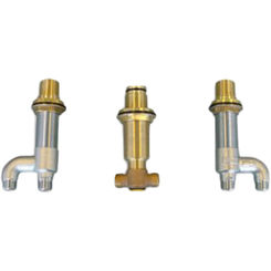 Click here to see Toto TB6TR Toto TB6TR Deck Mount Tub Filler Valve