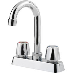 Click here to see Pfister G171-4000 Pfister G171-4000 Pfirst Two Handle Bar or Preparation Faucet