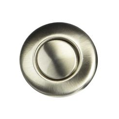 Click here to see Moen AS-4201-SN Moen AS-4201-SN Satin Nickel Air Switch Remote Control Button
