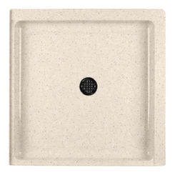 Click here to see Swanstone SF03232MD.051 Swanstone SS-3232-051 Tahiti Sand 32