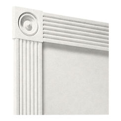 Click here to see Swanstone TC00105TR.011 Swanstone TC-105TR-011 Tahiti White Trim Kit For 96