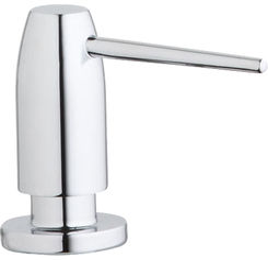 Click here to see Elkay LK325CR ELKAY LK325CR CHROME AVADO SOAP DISPENSER