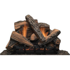 Click here to see MHSC 18STEK MAJESTIC 18STEK TWO TOP LOG ENHANCEMENT KIT FOR 18ST-R LOG SET