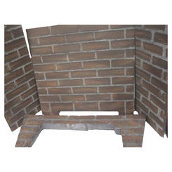 Click here to see MHSC FBMDV600TB Majestic FBMDV600TB Tavern Brown Firebrick for 600DVM