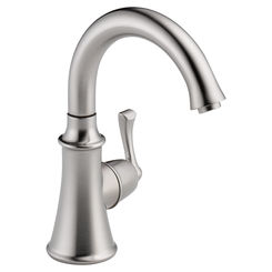 Click here to see Delta 1914-AR-DST Delta 1914-AR-DST Traditional Beverage Faucet, Arctic Stainless