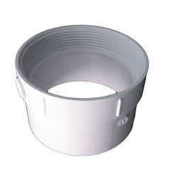 Click here to see Commodity  6 Inch PVC Sewer & Drain Female Adapter