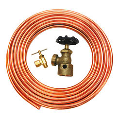 Click here to see Dial 44876 Dial 44876 Water Hook Up Kit with Copper Tube LL