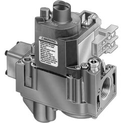 Click here to see Honeywell VR8300A4508 Honeywell VR8300A4508 24 Vac Dual Standing Pilot Gas Valve