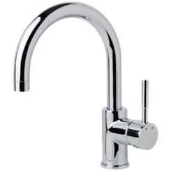 Click here to see Symmons SPB-3510 Symmons SPB-3510 Chrome Dia Series Bar Sink Faucet