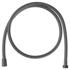 Click here to see Grohe 28143KS0 Grohe 28143KS0 RelexaFlex Metal Shower Hose, Velvet Black