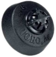 Click here to see Toro T-DPC04-DC Toro T-DPC04-DC NGE PC Emitters 1.06 GPH With Dust Cap (Black)