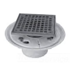 Click here to see Jones Stephens D5094RB Jones Stephens D5094RB Oil-Rubbed Bronze Shower Drain With Strainer