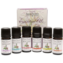 Click here to see Thermasol B01-1577 Thermasol B01-1577 Aromatherapy Essential Oil, 5ml - Pack of 6