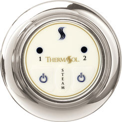 Click here to see Thermasol EST-SC Thermasol EST-SC Traditional Easy Start Control, Satin Chrome