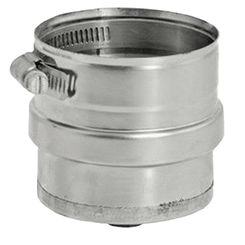 Click here to see M&G DuraVent FSDF16 DuraVent 16-InchFasNSeal Drain Fitting - FSDF16