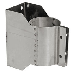 Click here to see M&G DuraVent FSWB13 DuraVent FSWB13 FasNSeal 13-Inch Wall Bracket