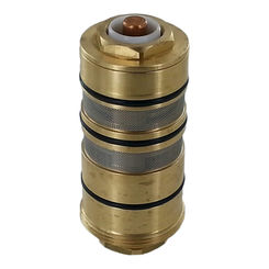 Click here to see Moen 130156 MOEN 130156 PART THERMOSTATIC CARTRIDGE REPLACEMENT