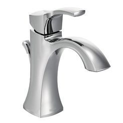 Moen T4691 Voss Collection ExactTemp Thermostatic Trim Without Valve Chrome
