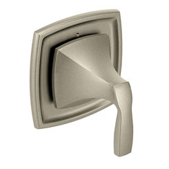Click here to see Moen T4611BN Moen T4611BN Voss Series Transfer Valve Trim (Brushed Nickel)