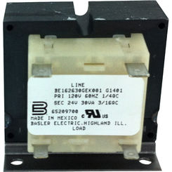Click here to see Lennox 78H55 Lennox 78H55 65209700 Transformer