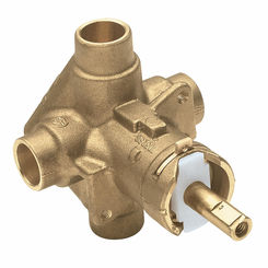 Click here to see Moen 62320 Moen 62320 Rough In Posi-temp Valve