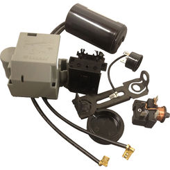 Click here to see Elkay 98755C ELKAY 98755C KIT-FFI12HBX 115V ELECTRICALS REPLACEMENT PART