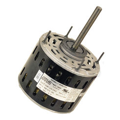 Click here to see Mars 10585 Mars 10585 Blower Motor, 1/3 HP, 115V, Direct Drive, 1/2
