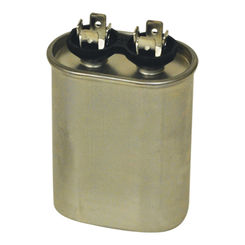 Click here to see Mars 12840 Mars 12840 Motor Run Capacitor, 80 MFD, 440V, Oval