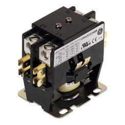Click here to see Mars 13106 Mars 13106 GE Definite Purpose Contactor, 30A, 2P, 240V