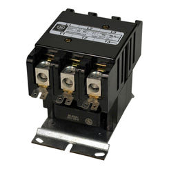 Click here to see Mars 13262 Mars 13262 GE Definite Purpose Contactor, 90A, 3P, 230/240V
