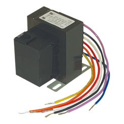 Click here to see Mars 44514 Mars 44514 7541STC Foot Mount Transformer, 120/277/380/480, Closed Construction, Circuit Breaker