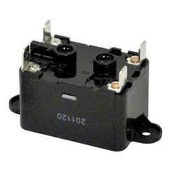 Click here to see Mars 92291 Mars 92291 Switching Power Relay, SPST, 120V, Flange Bracket