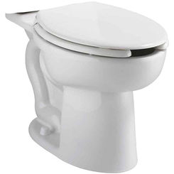 Click here to see American Standard 3484.001.020 American Standard 3484.001.020 White Cadet Elongated Toilet Bowl
