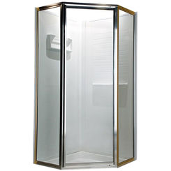Click here to see American Standard AMPQF16.400.213 American Standard AMPQ.F16400.213 Neo Angle Doors, Silver