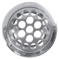 Click here to see Kohler 9146-CP Kohler K-9146-CP Polished Chrome Service Sink Strainer/3 IP