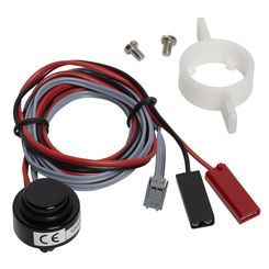 Click here to see American Standard A950223-0070130A American Standard A950223-0070130A Sensor Assembly with Mounting Kit