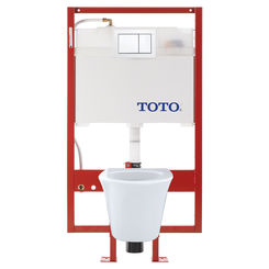 Toto CWT486MFG-1#01