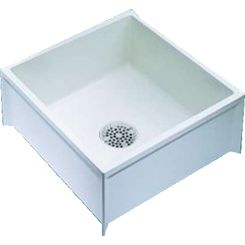 Click here to see Mustee 63M Mustee 63M Mop Sink - 24