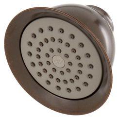Click here to see Moen 6302ORB Moen 6302ORB Moenflo XL Single-Function Showerhead, Oil-Rubbed Bronze