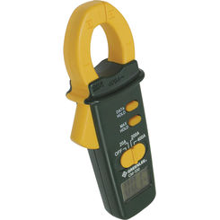 Click here to see Greenlee CM-330 Greenlee Textron CM-330 Voltage Testers, Basic Ac Amp, Clamp-On