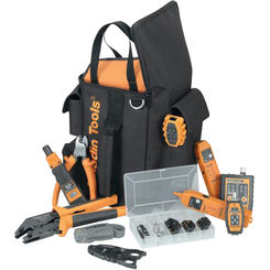 Click here to see Tempo PA4933 Greenlee PA4933 Ultimate Premise Tool Kit