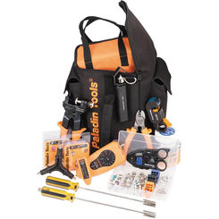 Click here to see Greenlee PA4939 Greenlee PA4939 Ultimate Compression Tool Kit