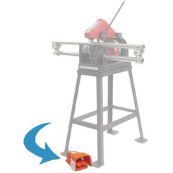 Click here to see Rothenberger 00079 Rothenberger 00079 E-Z CUTTER 115V Foot Switch