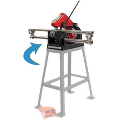 Click here to see Rothenberger 00534 Rothenberger 534 E-Z Cutter (Model C)(230V)