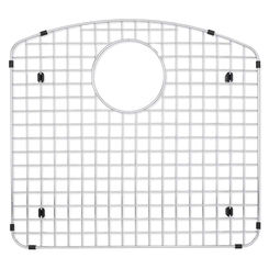 Click here to see Blanco 221011 Blanco 221011 Stainless Steel Sink Grid (Large Bowl Sink)