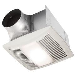 Click here to see Broan QTXEN150FLT Broan-NuTone QTXEN150FLT 150 CFM Ventilation Fan/Light