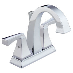 Click here to see Delta 2551-MPU-DST Delta 2551-MPU-DST Dryden Two-Handle Deck-Mounted Lavatory Faucet - Chrome